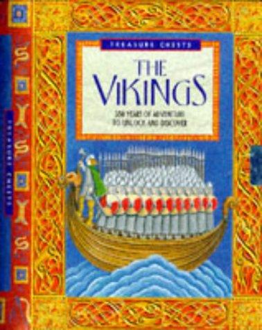 9780340715284: Vikings (Treasure Chest)