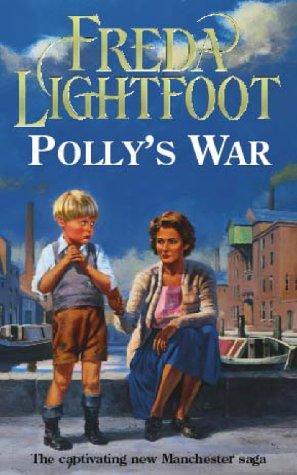 9780340715352: Polly's War