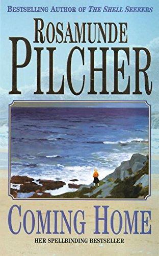COMING HOME: ROSAMUNDE PILCHER