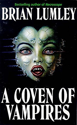 Coven of Vampires: Brian Lumley