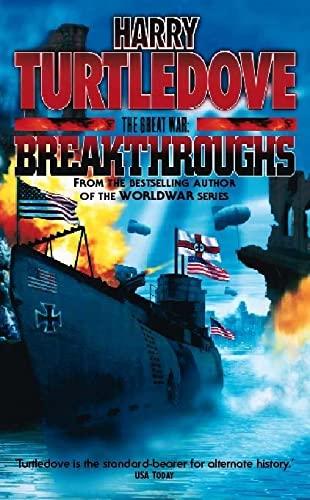 9780340715505: Breakthroughs (The Great War, Book 3)