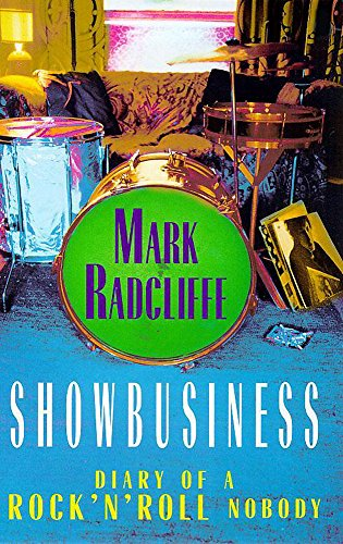 Showbusiness Diary of a Rock and Roll Nobo: Mark Radcliffe