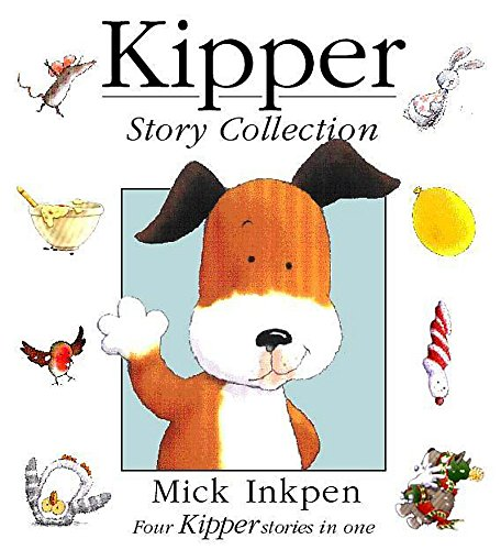 9780340716281: Kipper Story Collection: