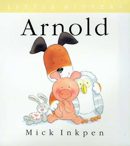 9780340716328: Little Kipper Arnold