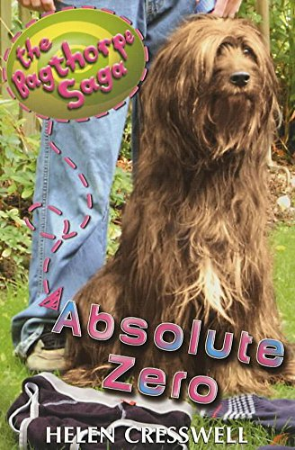 9780340716526: Absolute Zero (Bagthorpe Saga)