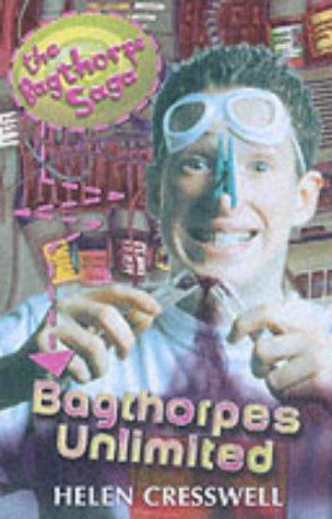 9780340716533: The Bagthorpe Saga: Bagthorpes Unlimited