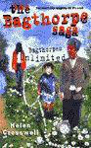 9780340716533: Bagthorpes Unlimited (Bagthorpe Saga)