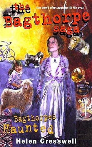 9780340716557: The Bagthorpe Saga: Bagthorpes Haunted