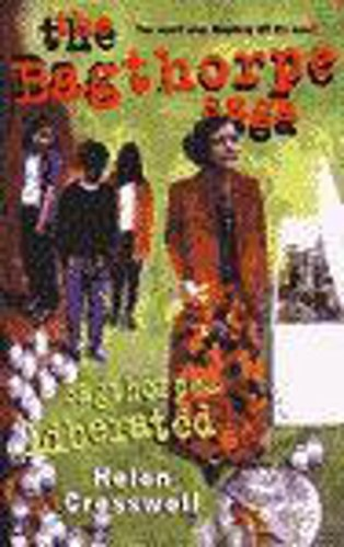 9780340716564: Bagthorpes Liberated (Bagthorpe Saga)
