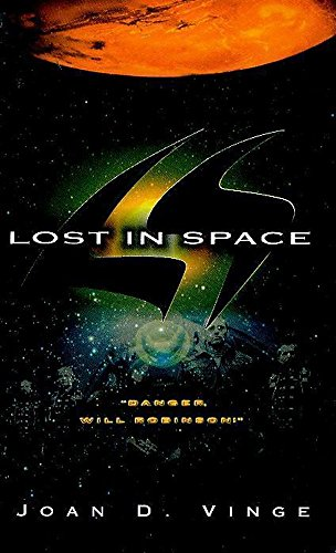 9780340716991: Lost in Space