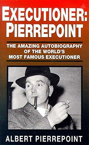 9780340717011: Executioner, Pierrepoint