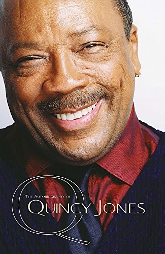 9780340717288: Q: The Autobiography of Quincy Jones