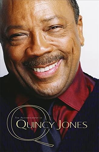 9780340717295: Q - the Autobiography of Quincy Jones