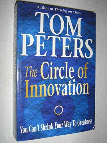 9780340717479: Circle of Innovation