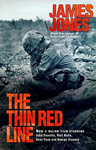 9780340717523: The Thin Red Line