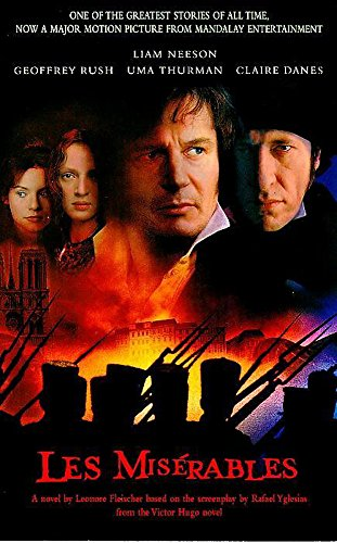 Miserables, Les: Film Novelisation: Fleischer, Leonore, Hugo,