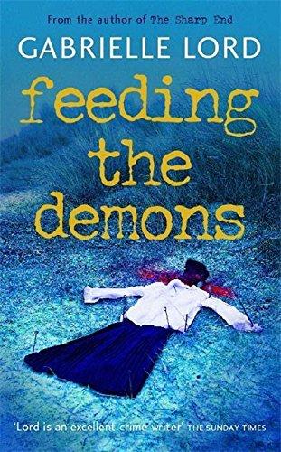 9780340717684: Feeding the Demons
