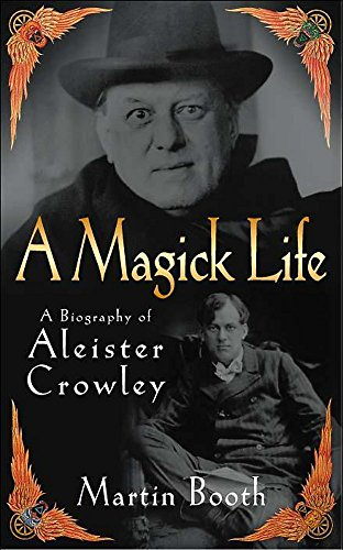 9780340718063: A Magick Life: A Biography of Aleister Crowley
