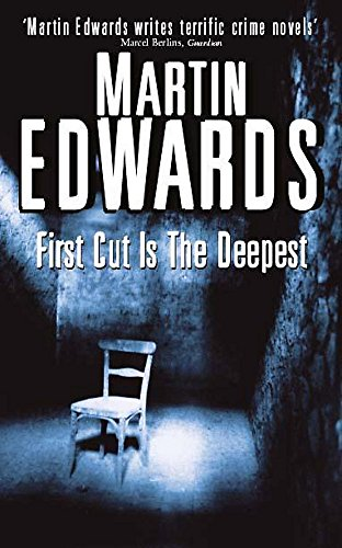 9780340718247: First Cut Is the Deepest (Harry Devlin)