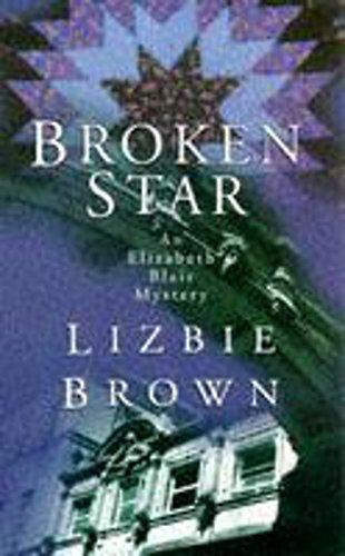 9780340718841: Broken Star