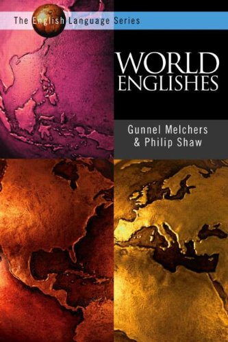 9780340718889: World Englishes (The English Language Series)