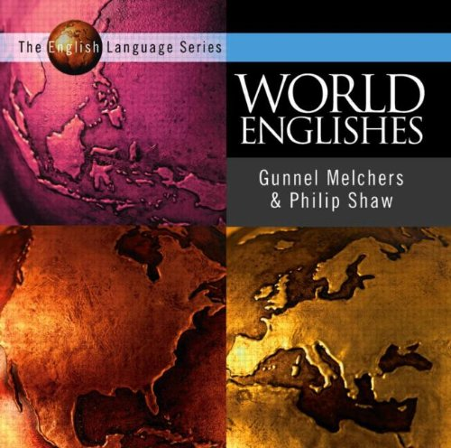 9780340718896: World Englishes (The English Language Series)