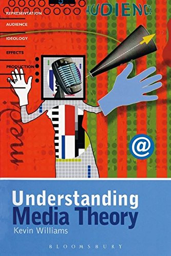 9780340719039: Understanding Media Theory (Hodder Arnold Publication)