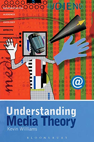 9780340719046: Understanding Media Theory (Hodder Arnold Publication)