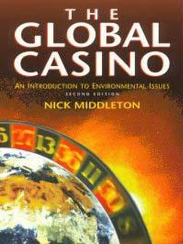 9780340719695: The Global Casino, 2Ed: An Introduction to Environmental Issues