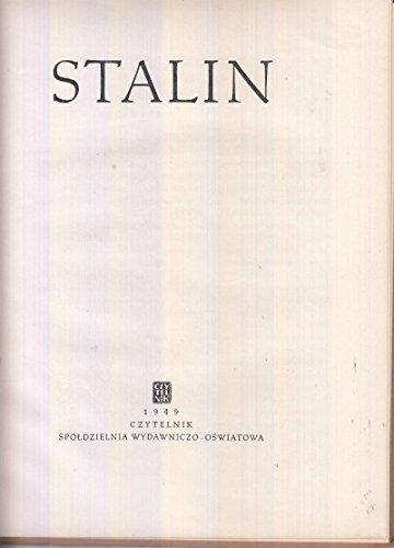 9780340719701: Stalin (Reputations)