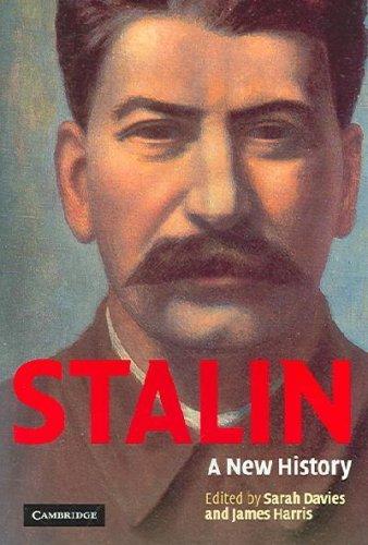 9780340719718: Stalin (Reputations)
