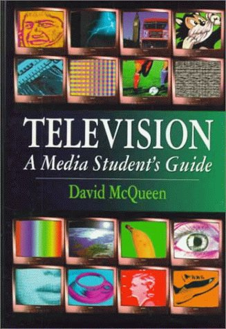 9780340719763: Television: A Media Student's Guide
