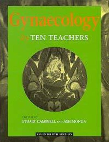 9780340719879: Gynaecology by Ten Teachers
