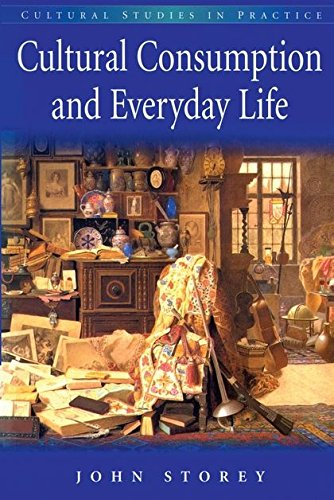 culture in everyday life essay Essays related to everyday life 1 everyday life alice walker's everyday use tells the story of how but this is not a rare case of cultural and social.