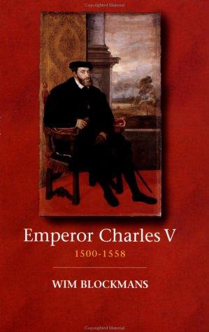 9780340720387: Emperor Charles V: 1500-1558