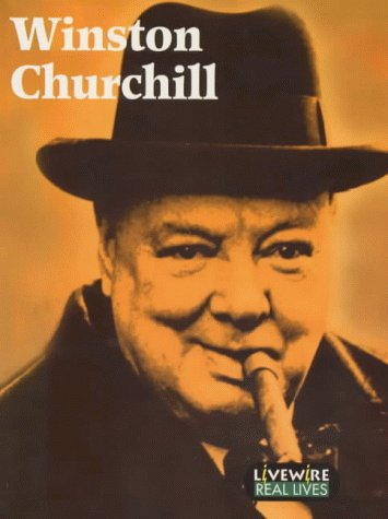 9780340720646: Livewire Real Lives: Winston Churchill