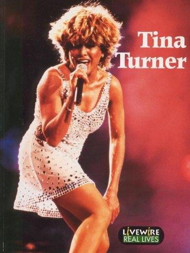 9780340721049: Livewire Real Lives Tina Turner (Livewires)