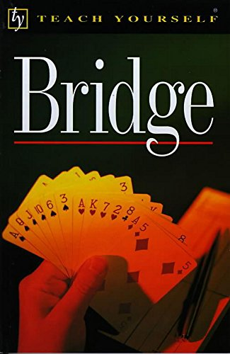 9780340721315: Bridge (Teach Yourself Leisure & Home Reference)