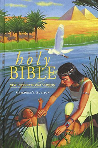 9780340722169: NIV Popular Children's Bible