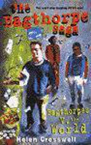The Bagthorpe Saga: Bagthorpes v The World: Cresswell, Helen