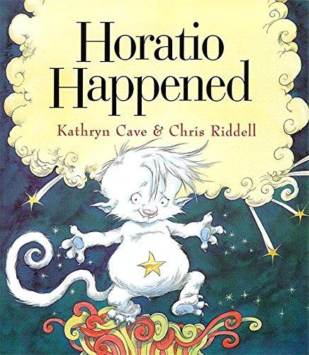 9780340722688: Horatio Happened