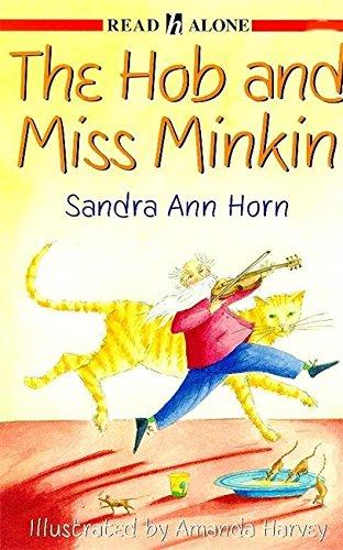 9780340722763: The Hob And Miss Minkin 1 (Read Alone) (v. 1)