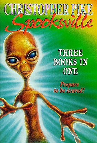 9780340722909: Aliens in the Sky (Spooksville)