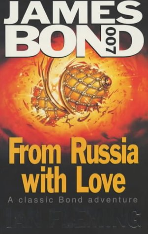 9780340723418: From Russia with Love