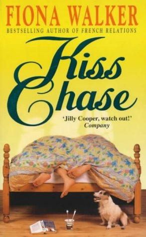 9780340723432: Kiss Chase