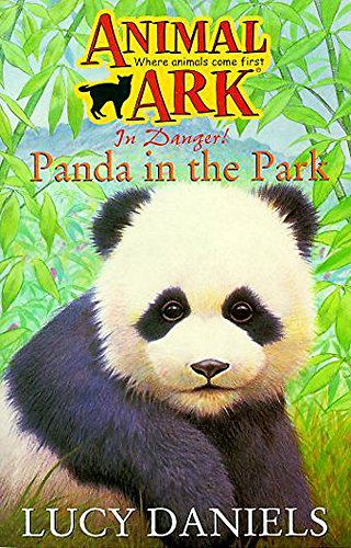 Panda in the Park (Animal Ark, No. 38): Lucy Daniels
