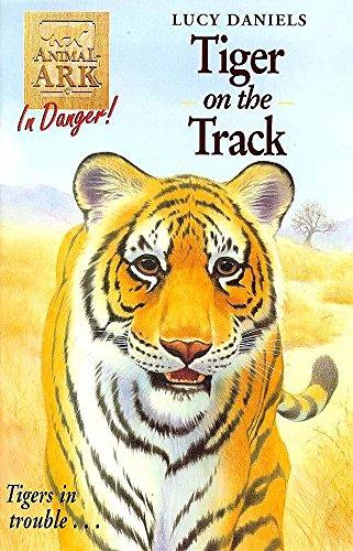 9780340724040: Animal Ark: Tiger On The Track