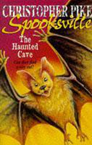 9780340724170: The Haunted Cave (Spooksville)