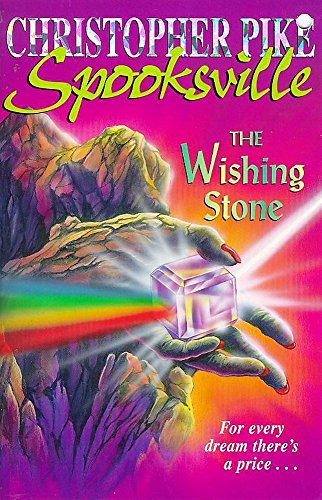 9780340724378: The Wishing Stone (Spooksville)