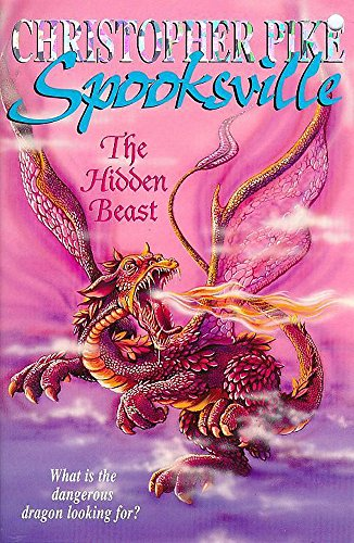 9780340724408: The Hidden Beast (Spooksville)